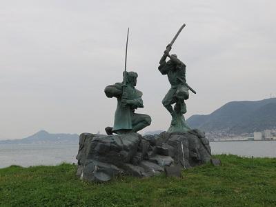 IMG_2510 銅像