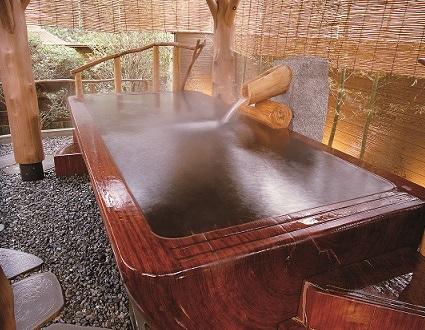 巨木風呂11