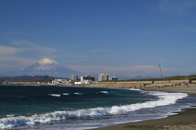秀麗 富士山