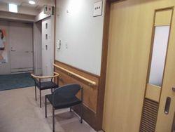 旧静養室修正1ブログ