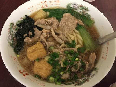 田舎手打麺 (5)