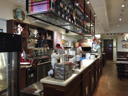 Solo Pizza Napoletana 台北店 (3)