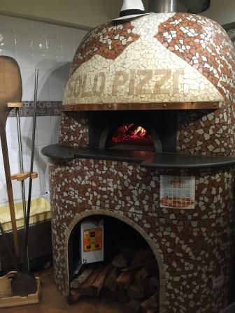 Solo Pizza Napoletana 台北店 (5)