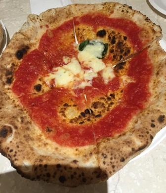 Solo Pizza Napoletana 台北店 (8)