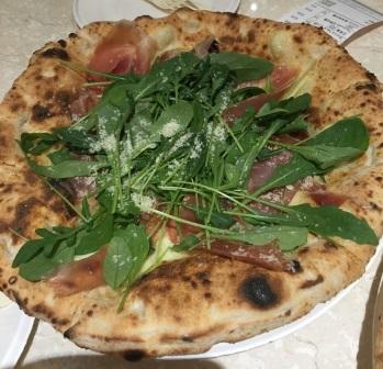 Solo Pizza Napoletana 台北店 (7)