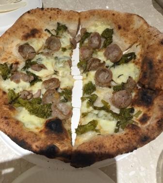 Solo Pizza Napoletana 台北店 (9)