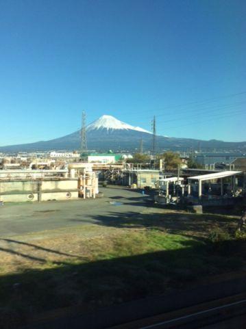 151218富士山