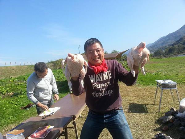 2015寺山キャンプ2