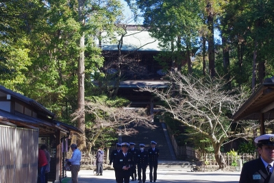 鎌倉五山1