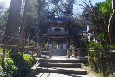 鎌倉五山3