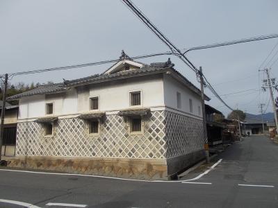 笛木の城下4