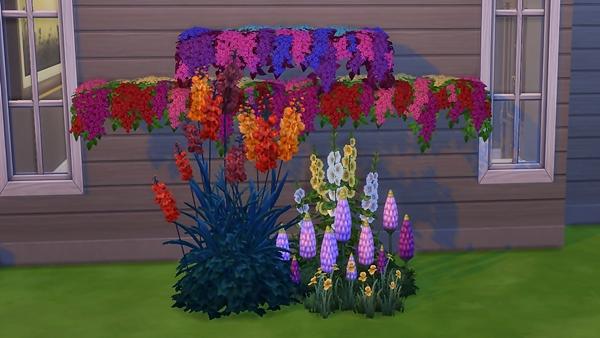 Romantic Garden1-8