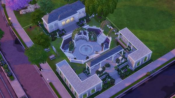 Romantic Garden1-10