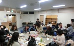 第3回ボランティアミーティング③