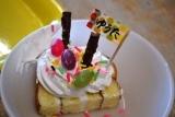 ケーキつくり (8)
