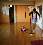 大掃除 (2)