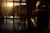 夕陽 (1)