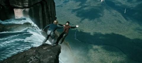 エクストリームなシーンはオススメな映画「X-ミッション」