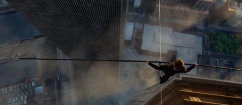 ただ命綱なしで2つのWTCを渡るだけの話ではない「ザ・ウォーク」