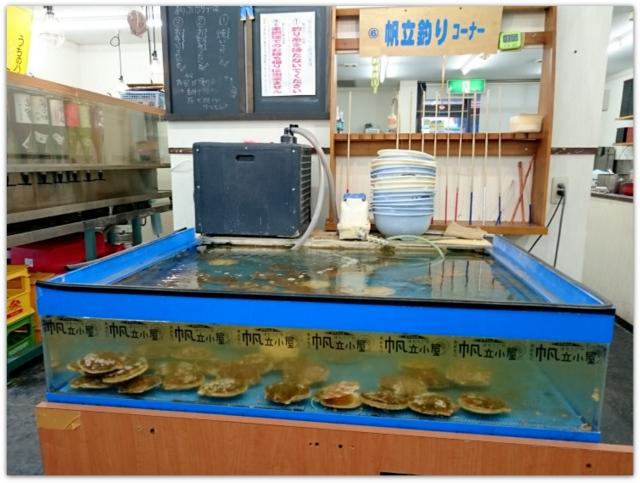 青森県 青森市 グルメ ランチ 食事 ほたて 帆立 ホタテ あおもり 帆立小屋