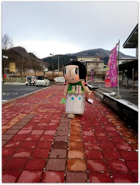 青森県 黒石市 津軽こけし館 こけシケ子 観光