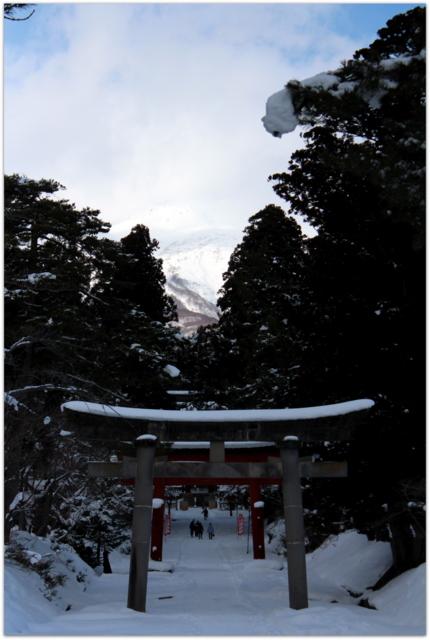 青森県 弘前市 岩木山神社 いわきやまじんじゃ 神社