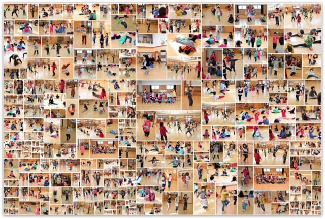 青森県 弘前市 保育所 保育園 幼稚園 スナップ写真 出張カメラマン インターネット写真販売 行事 イベント 祭り 発表会 体操教室