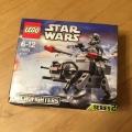 SWおもちゃ レゴAT−AT