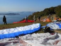 2015.11.3 北峰・テイクオフ再び