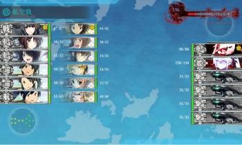 E-1-J昼戦5戦目