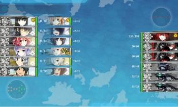 E-3-K昼戦5戦目