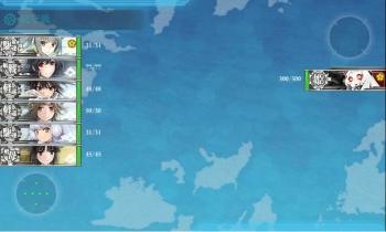 E-1-G航空戦