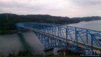 黒之瀬戸大橋(4)