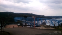 黒之瀬戸大橋(3)
