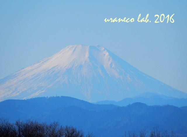 1月2日霊峰