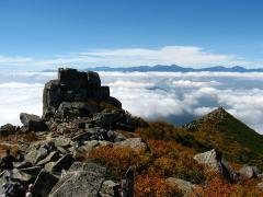 ヒプノセラピー スピリチュアルライフ 金峰山 五丈岩
