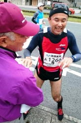 160306鹿児島マラソン