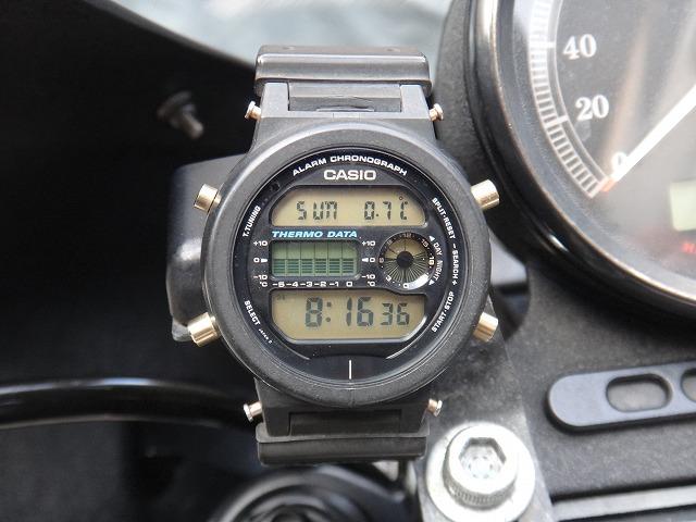 s-8:18出発時気温