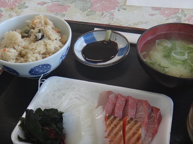 s-11:00刺身定食