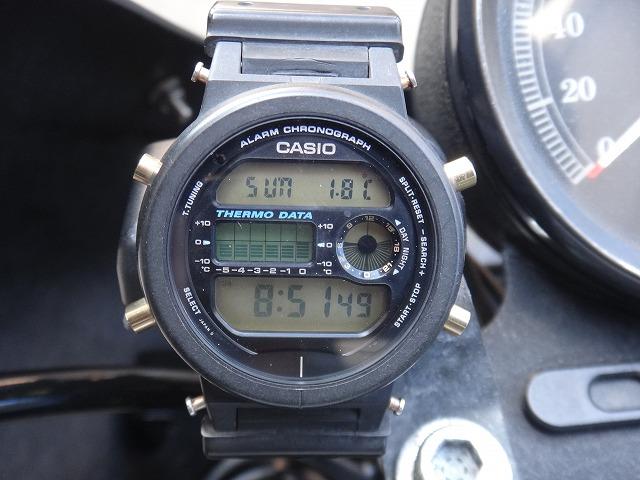 s-8:53出発時気温