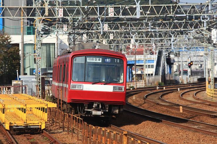 20151101京浜急行金沢検車区5a