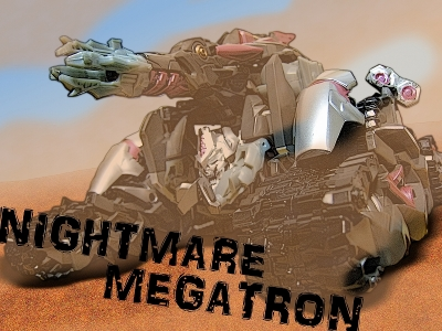 nightmaremegatron