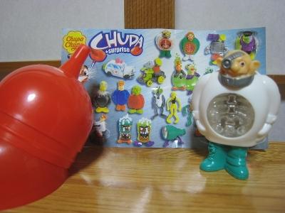 chupasurprise