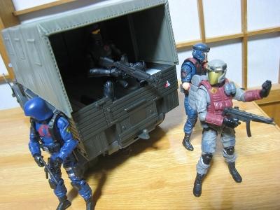 cargotruck