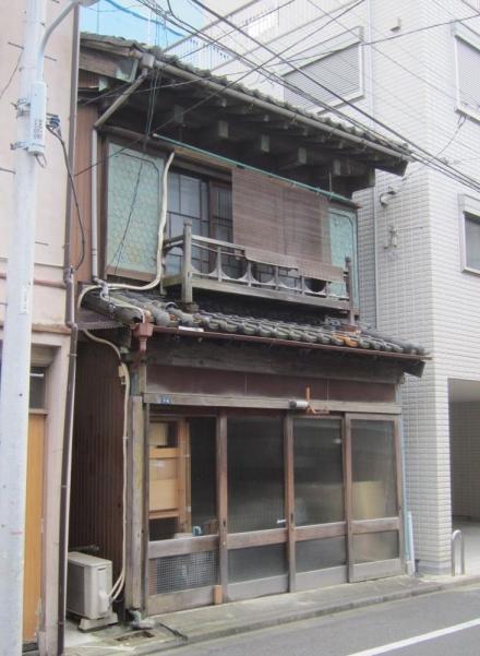 浅草橋3丁目 ひまわり津杜①