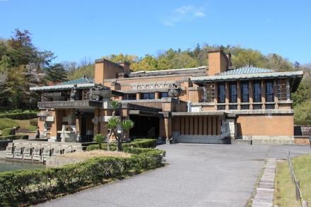 帝国ホテルu3000南東外観①g