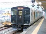 926M(早岐~肥前山口)2016.1.2