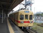 西鉄貝塚線(2016.1.2)
