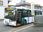 JR二日市駅行き直行(2016.1.2)