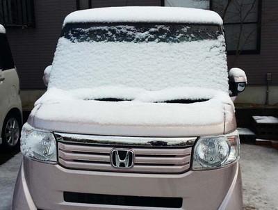 160207_積雪_NBOX